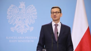 Polen droht harte Strafe aus Brüssel