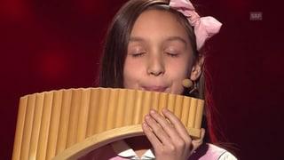 Die musikalischsten Schweizer Talente