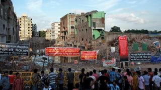 Welche Fabriken sind sicher in Bangladesch?