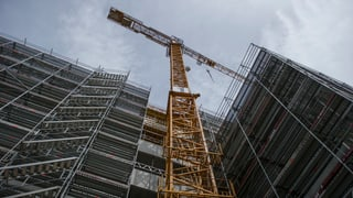 Schweizer Wirtschaft weiterhin robust