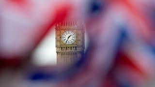 EU-Austritt: Wie viel Zeit kriegt London?
