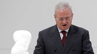 Schef da VW sa retira