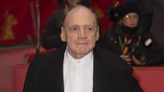 Bruno Ganz: «Ich hasse den roten Teppich»