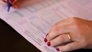 Kanton Uri will System der Steuererklärung vereinfachen