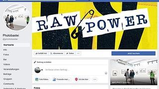 Facebook sperrt Photobastei (Artikel enthält Audio)