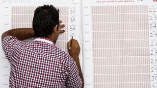Tunesien: Liberale sehen sich als Wahlsieger