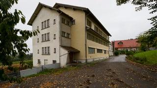 Fischbach: Altersheim darf als Asylzentrum genutzt werden