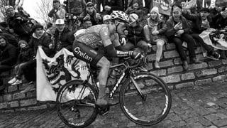 Belgier Goolaerts gestorben