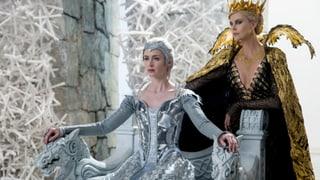«The Huntsman: Winter's War»: Action-Märchen mit dünner Story