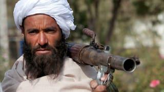 «Die Taliban stellen sich als ‹gute Terroristen› dar»