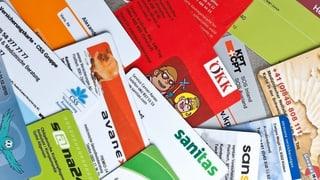Über 6 Prozent der Schweizer können Prämien nicht immer zahlen