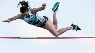 IOC will alle russischen Athleten neu auf Doping testen