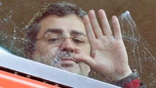 Bundesgericht: Ex-Xamax-Boss muss die Schweiz verlassen