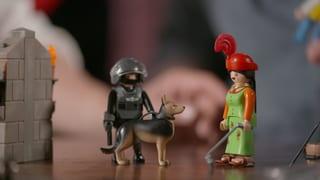 Video «Der Opernführer: Tosca (6/6)» abspielen