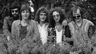 Eine zeitlose Ballade im Zeitgeist der Hippies