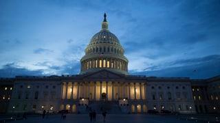 Cunvegna davart lescha da budget en USA