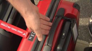 Handgepäck-Koffer: Tipps für den Kauf (Artikel enthält Audio)