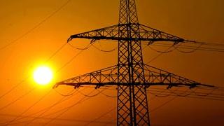 Wie viel Energie liefert die Sonne der Schweiz?