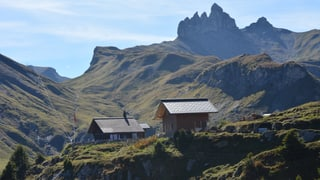 Suls-Lobhornhütte BE (Artikel enthält Video)