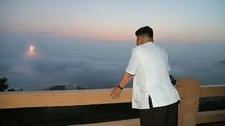 Japan und Südkorea tauschen Informationen zu Nordkorea aus