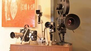 Zwei einsame Kämpfer bauen in Yverdon immer noch die legendäre Bolex-Kamera