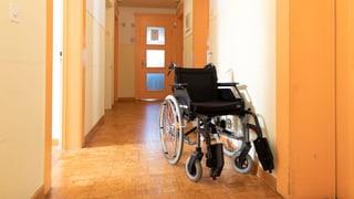 IV-Rentner haben Mitwirkungspflicht (Artikel enthält Audio)