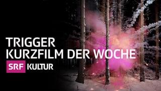 Kurzfilme aus dem SRF Filmschatz