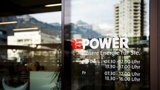 EKZ wollen sich an Repower beteiligen