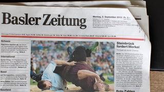 Die wechselhafte Geschichte der Basler Zeitung