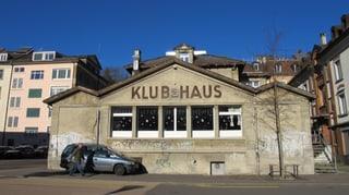 Doch kein neuer Standort für spanisches Klubhaus in St. Gallen