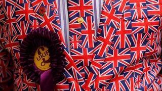 «Mays Kurs macht UKIP obsolet»