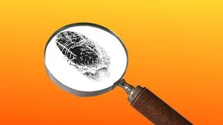 Drei geheime Detektiv-Tricks
