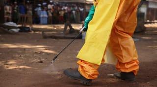 Nach der Ebola-Krise: Lernt die WHO aus ihren Fehlern?
