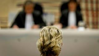 «Wilders wird den Prozess politisch ausschlachten»
