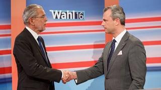 Österreichische Präsidentenwahl muss wiederholt werden