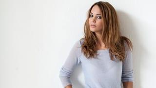 Ex-Miss Laetitia Guarino: Im Spital zurück in die Realität
