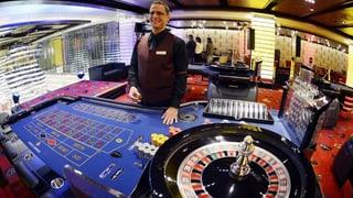 Casino Zürich: Die Kugeln rollen nicht nach Wunsch