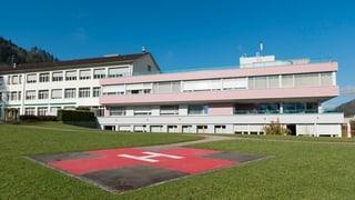 6000 Unterschriften für Spital Wattwil