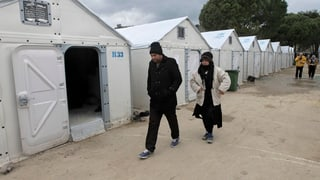 Griechenland eröffnet zweiten «Hotspot» – ein echter Fortschritt?