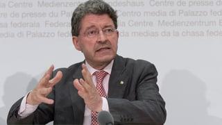 Santésuisse-Chef fordert 500 Franken Minimalfranchise