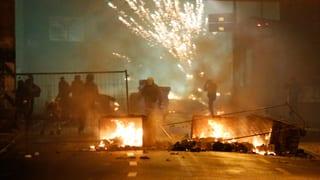 Oberster Stadtpolizist: Gewalt gegen Beamte härter ahnden