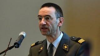 Offiziersgesellschaft stemmt sich gegen Sparmassnahmen