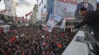 Er könnte Erdogans AKP in Istanbul schlagen