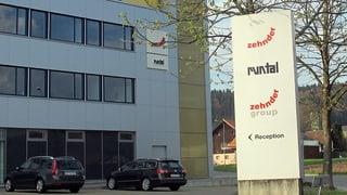 Heizkörperfirma Zehnder baut in Gränichen 40 Arbeitsplätze ab
