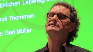 Die Aargauer Grünen wollen in den Ständerat