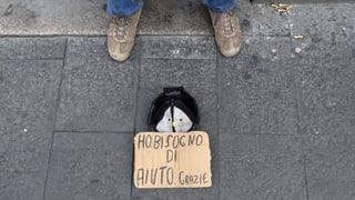 Italien nur noch eine Stufe über Ramsch-Niveau