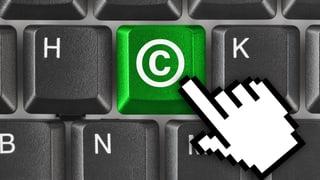 Urheberrecht: Download bleibt erlaubt, mehr Arbeit für Provider