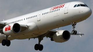 «Die Swiss ist grösser als die Swissair je war»