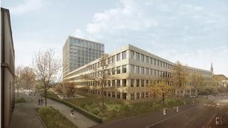 Wirbel um Juryentscheid für Neubau des Basler Unispitals