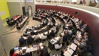Luzerner Kantonsrat lehnt höhere Gewinnsteuer für Firmen ab